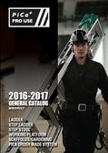 2016-2017 GEBERAL CATALOG 総合カタログ